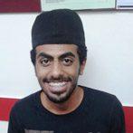 nawaf al-nahdi